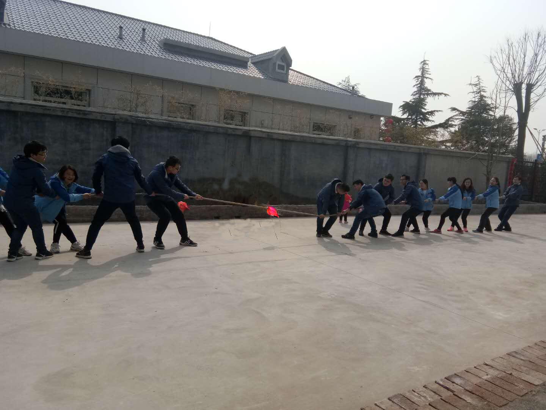 """山东竞博jbo体育""""展巾帼风采,享美好生活""""三八节主题活动"""